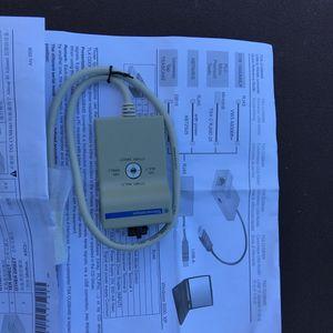 Convertisseur USB