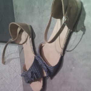 sandalle femme p 41