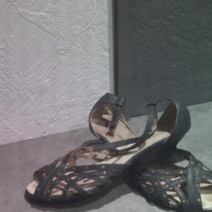 sandale femme p 38