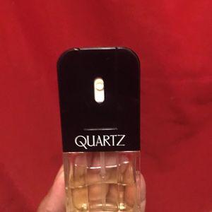 Quartz parfum