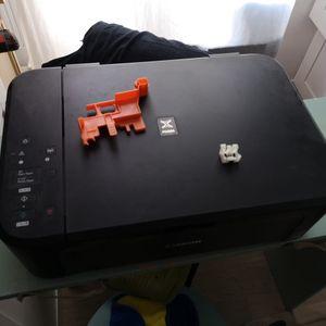imprimante scanner canon pixma mg3550