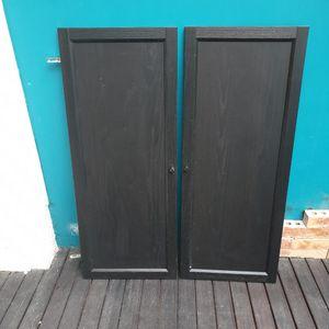 Porte bibliotheque billy noire