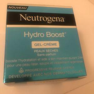 Gel crème Neutrogena neuf