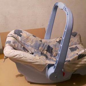 Cosy siège auto bébé confort