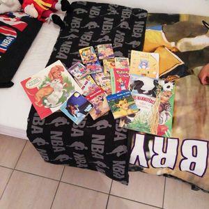 Livres enfants à donner