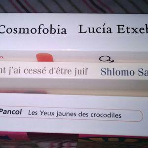 3 livres