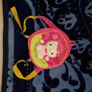 Petit Sac a dos enfant  Hello Kitty