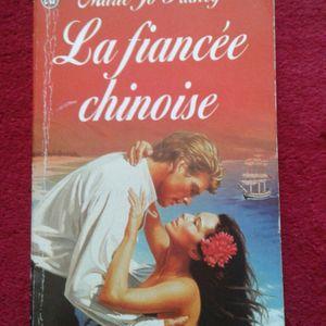 Livre : La fiancée chinoise