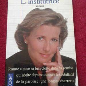 Livre de Claire Chazal