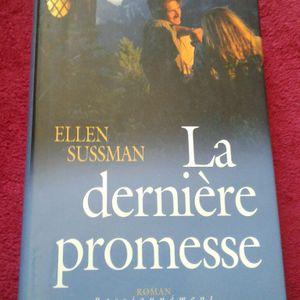 Livre : La dernière promesse