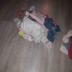 Vêtements taille 3 mois