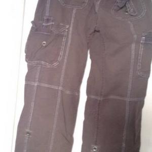 pantalon 36 marque promod