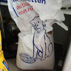 Croquettes pour gros chien carrefour