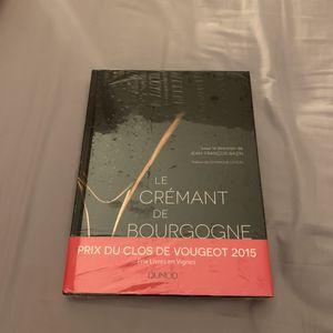 Découverte du Crémant de Bourgogne