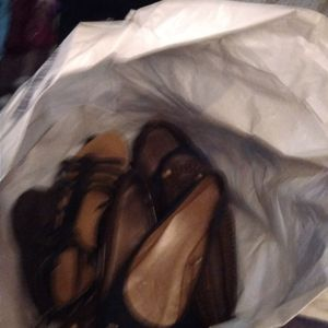 lot chaussures