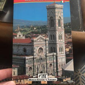 Guide de Firenze