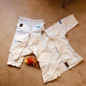 Kimono judo enfant taille 130cm