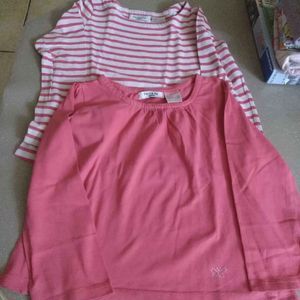 Maillots la redoute taille 102 rose