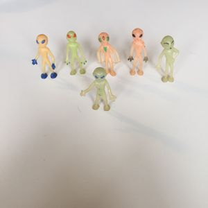 Jouets Alien