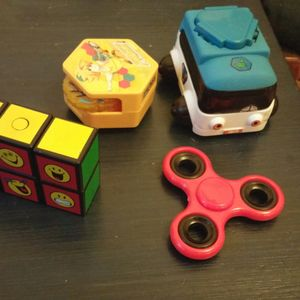 Petits jouets