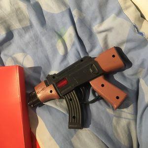Jouet pistolet