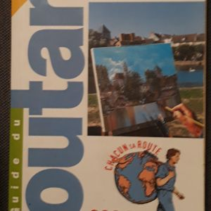 Guide du routard Île de France 2004