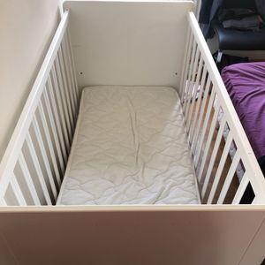 Lit barreaux bébé