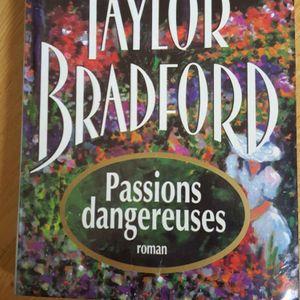 EdBarbara taylor bradford Passions dangereuses