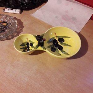 Pot a olives plus pour metre les noyeaux