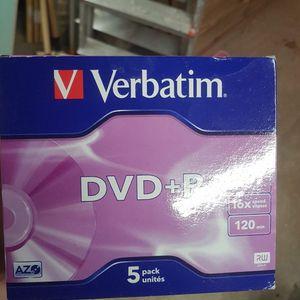 DVD a graver