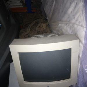 Écran d'ordinateur 1
