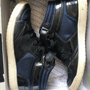 Baskets taille 41