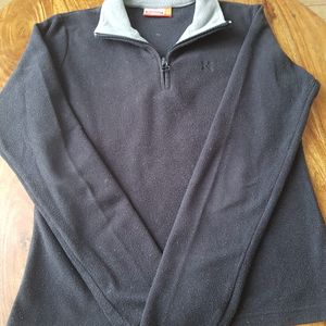 Pull Polaire Taille M vaut S