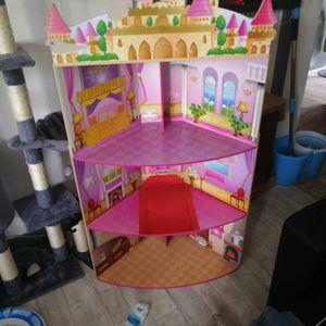 Maison poupée