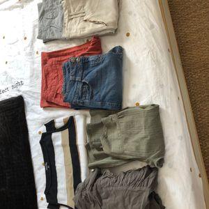 Lot habits femme taille 38