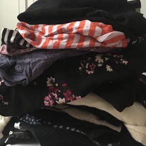 Lot vêtements 36/38