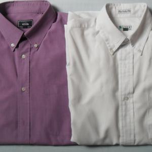 2 chemises Homme 41