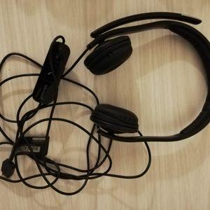 Casque audio USB