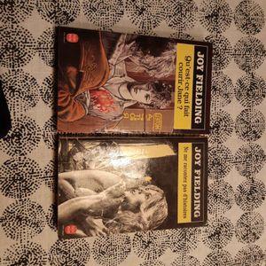 2 livres