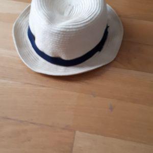 Chapeau garçon 2ans