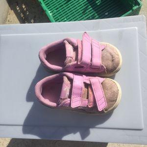 Chaussures puma 23
