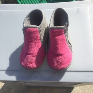 Chaussons 23