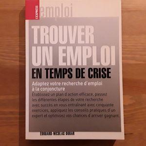 Trouver un emploi en temps de crise