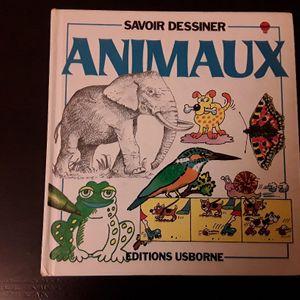 Savoir dessiner les animaux