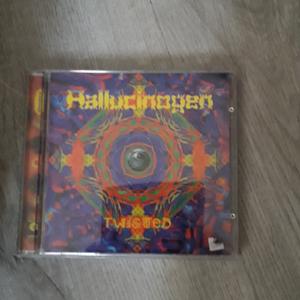 Cd hallucinogen