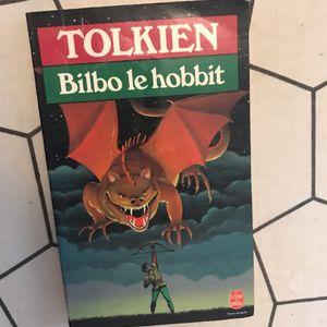 Le hobbit - Tolkien