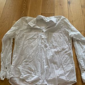 Chemise blanche Mango - taille S