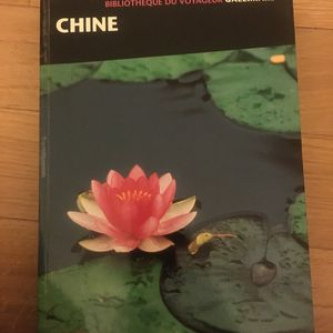 Livre histoire chine