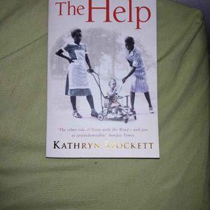 Livre The Help