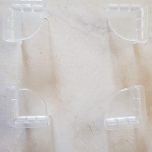 Protection d'angle de table